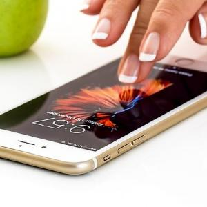 【ガジェット】おすすめです!iPhod touchとiPhoneの2台持ちが便利過ぎる