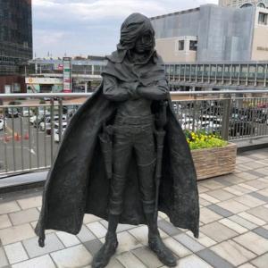 shinshinラーメン 小倉駅