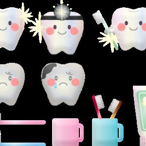 歯周病で歯医者に行ってきました