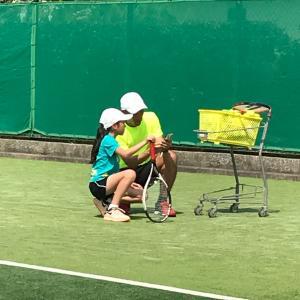 テニススクール選び