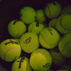 選手のためのテニススクール[東京編]