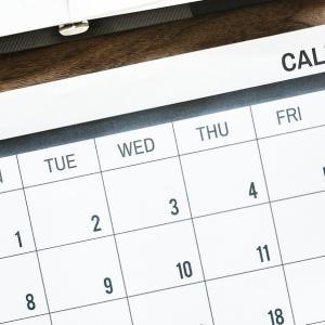 大会情報と大会カレンダーを更新しました!