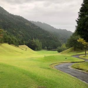 滝野カントリークラブ 八千代コース
