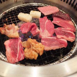 食べ放題ランチ90分(すたみな太郎)
