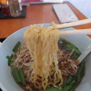 激安台湾ラーメン+回鍋飯(太田一龍)