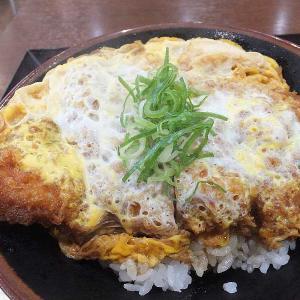 とん一の日ワンコインかつ丼玉子W(イオン太田)