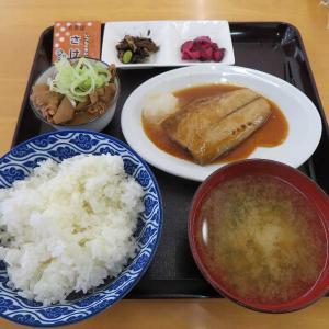 もつ煮ショップ定食全品500円(伊勢崎市)