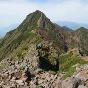 八ヶ岳に行ってきました。
