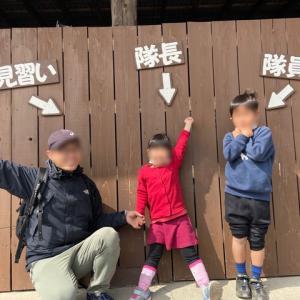 こどもとキャンプをちゃんと楽しむための秘策 マト家オリジナルキャンプ検定!