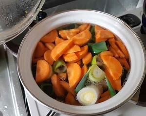 野菜スープレシピ!簡単調理で、野菜をたっぷり食べよう♪