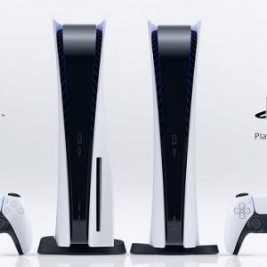 PS5の発売日、日本はいつ?本体の公式価格や予約方法についてご紹介します!