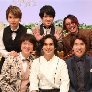 錦戸亮、関ジャニ∞・ジャニーズも9月末で退社!その背景には何が?