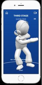 「Step Master」簡単なステップダンスで痩せる!ダイエットに最適です!