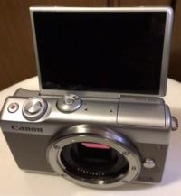 Canonミラーレス一眼カメラを購入。EOS M100の気に入った3つの特徴<No.64>