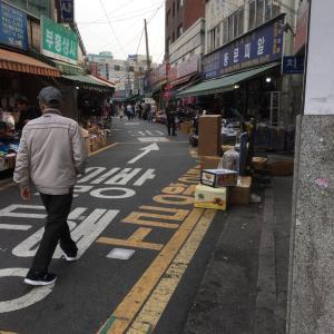 東大門@おもちゃ通りで爆買いした人!