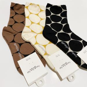 今回人気だった韓国靴下
