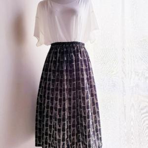 **オーダー  fululuさんのスカート