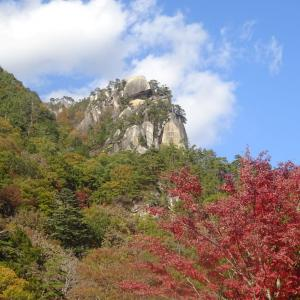 昇仙峡ハイキング!