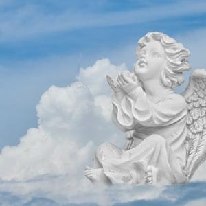 【エンジェル・リンク:大天使ガブリエルのご感想】 ~癒しが起きている時間~