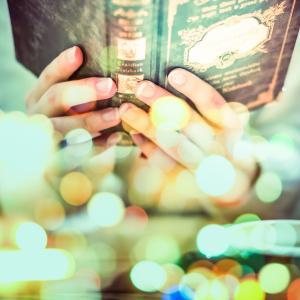 名刺代わりの小説10選 ~ 想像力と創造力を高めるために ~
