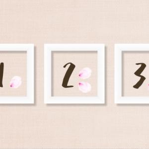 5月の人気記事ランキング:【無料アチューンメント】新生ロータスハート 無条件の愛とグランディング
