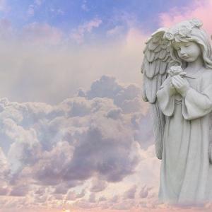 【エンジェルリンク・エクステンション:大天使メタトロンのご感想】 ~自然に涙が~