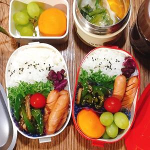 簡単激ウマ!夏の疲れに効く冷凍餃子でたっぷり栄養補給のスープ弁当