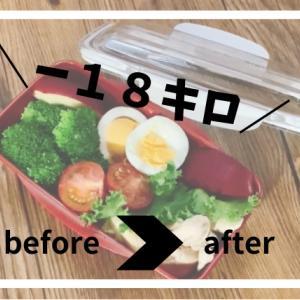 【ビフォーアフター】18キロ痩せた!高校生ダイエット最大のデメリット