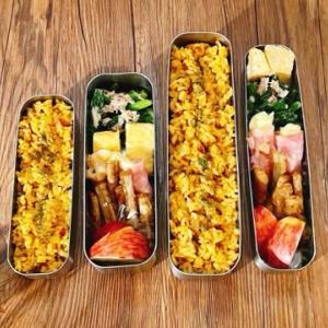 太る食べ方から太りにくい食べ方に!ごぼうのから揚げ入り弁当!