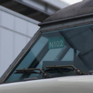 189系、長野公開へ!