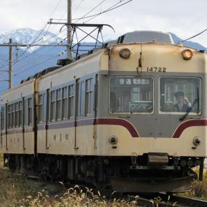 地鉄20形の終焉に向けて(7)