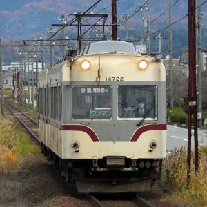 地鉄20形の終焉に向けて(8)