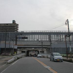 富山から飛騨へ(1)