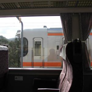 40年ぶりの飯田線(5)