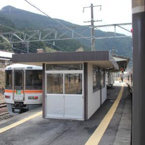 40年ぶりの飯田線(6)