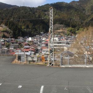 40年ぶりの飯田線(8)