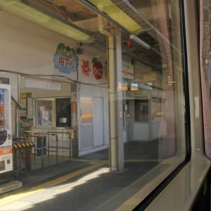 40年ぶりの飯田線(10)