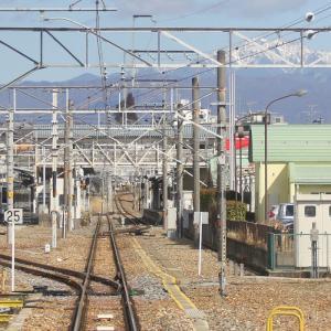 40年ぶりの飯田線(11)