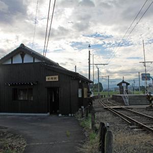 ようやくの富山来訪・不二越上滝線の通勤輸送(1)