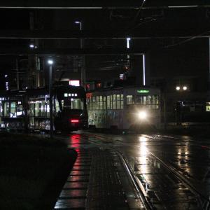 春の北陸旅行・ぶらり富山市内(3)