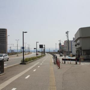 春の北陸旅行・桜満開の富山市内(4)