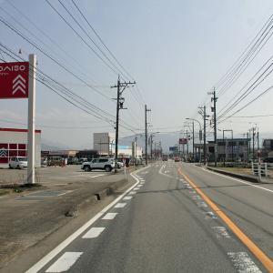 春の北陸旅行・富山から飛騨へ