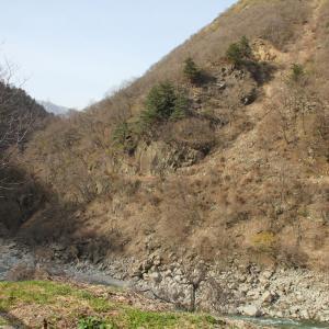 春の北陸旅行・飛騨神岡(2)