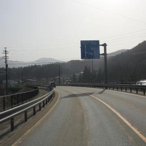 春の北陸旅行・高山本線(1)