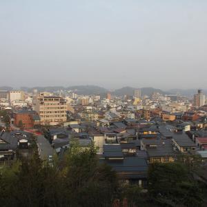 春の北陸旅行・高山観光(1)