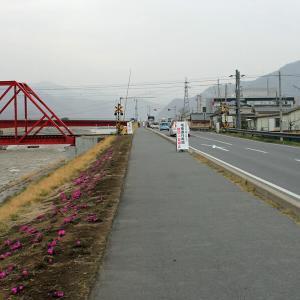 春の北陸旅行・復活、上田電鉄(1)