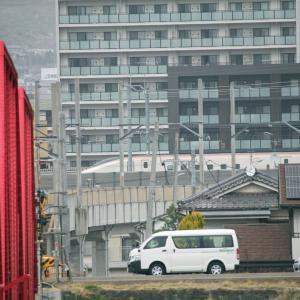 春の北陸旅行・復活、上田電鉄(4)