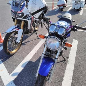 VTRで富士川町&ウエスタンラインへGO!
