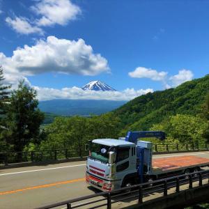 「鍋田記念・スーパーカブ富士山ヒルクライムラン」の日程変更