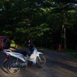朝のツーは素敵!~東京オリンピック2020「自転車ロードレース」にGO!・その2